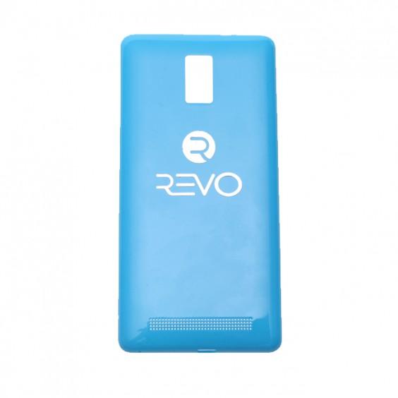 Заден капак за смартфон Revo Joy, син
