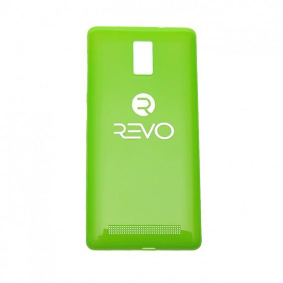 Заден капак за смартфон Revo Joy, зелен
