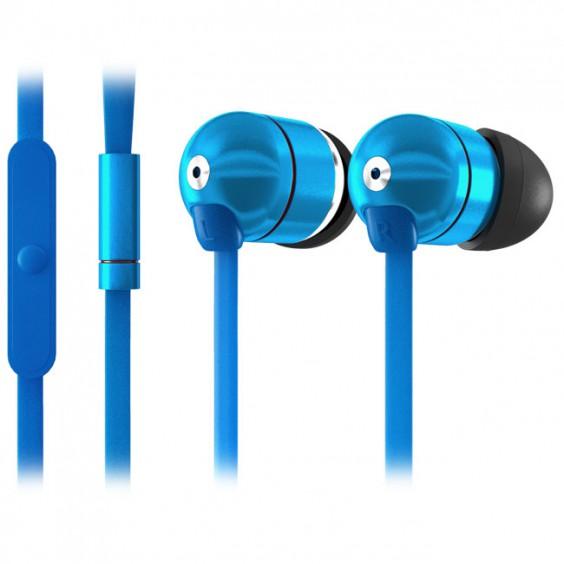 Слушалки Revo J103 Sky Blue