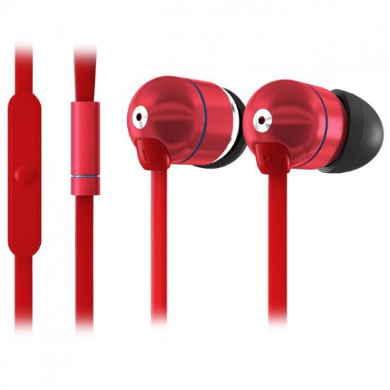 Слушалки Revo J103 Dragon Red