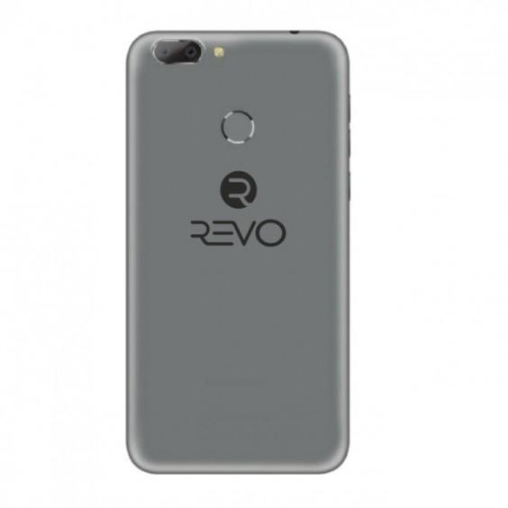 Revo Zoom 4G  смартфон с 2GB RAM, Full HD  и двойна камера