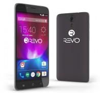64-битов осемядрен 4G смартфон Revo You Plus,5.5