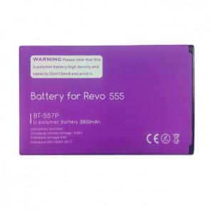 Батерия за смартфон Revo 555, 3800 mAh