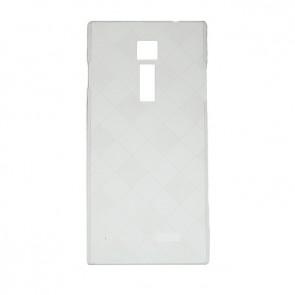 Прозрачен калъф за Revo Plus R455