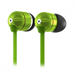 Слушалки Revo J103 Lime Green
