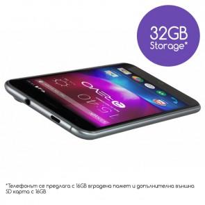 64-битов осемядрен 4G смартфон Revo You 32GB