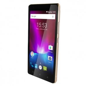 Revo Black Pearl елегантен и изгоден 4G HD смартфон