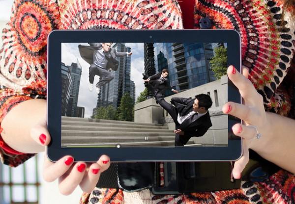 Как да гледаме филми и телевизия на Андроид таблет