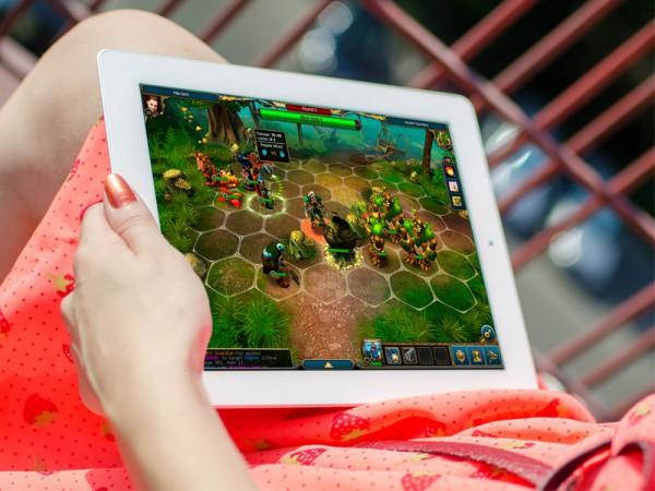От къде може да свалите игри за Андроид