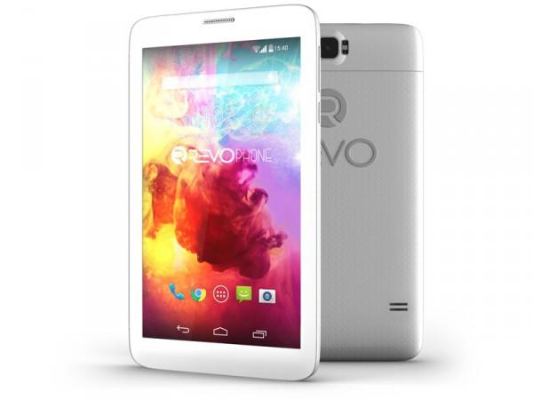 Revo T738 3G – 3G таблет поддържащ две SIM карти