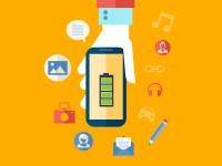 """Как да удължим живота на батерията на смартфон чрез техниката """"undervolting"""""""