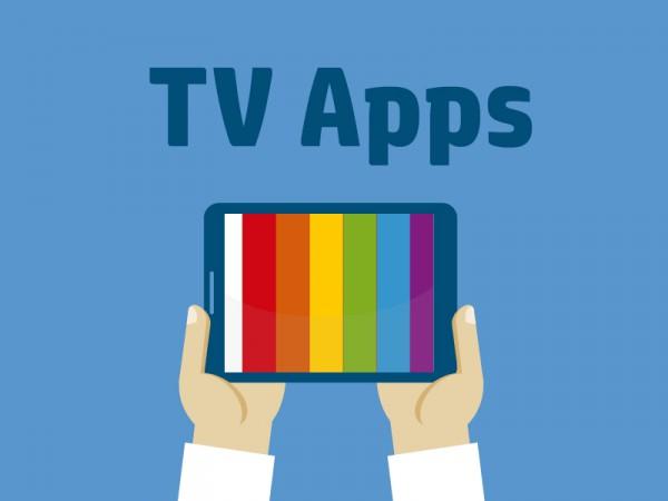 Безплатни телевизионни канали за смартфон и таблет