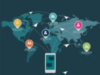 BBM - интелигентен начин за изпращане на съобщения от и до Android
