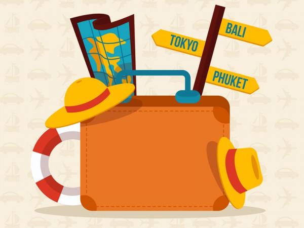 Планирайте следващото си пътуване с Google