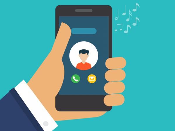 Пет Андроид приложения за инсталиране и обработка на мелодии за телефон