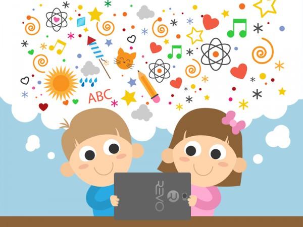 Популярни приложения и игри за най-малките