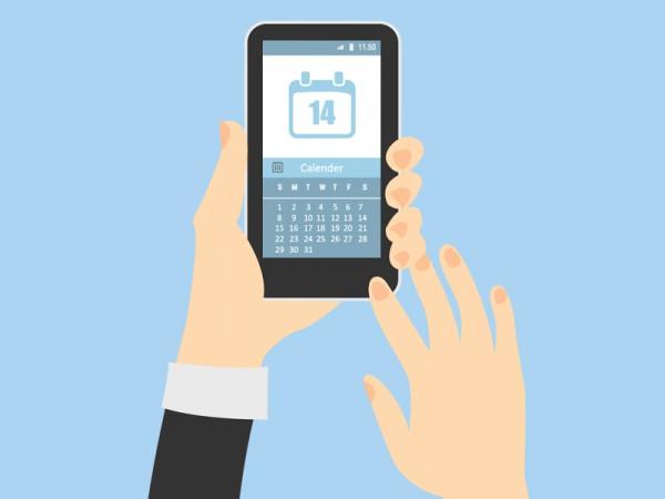 Google Calendar улесни включването към конферентни разговори