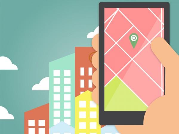 Google улесни намирането на изгубен телефон