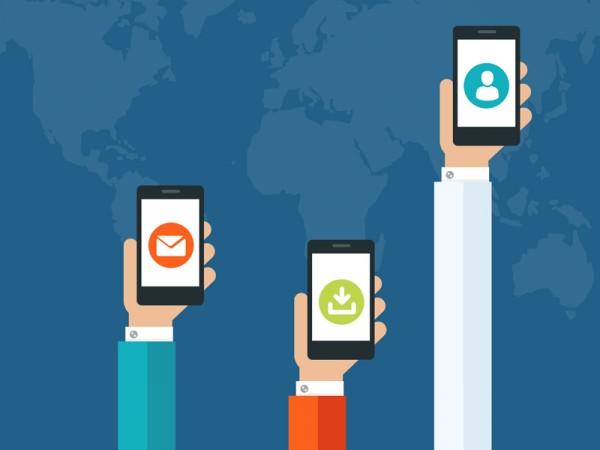 Как да прехвърлим старата информация в новия си телефон