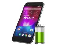 Тест на батерията на смартфон Revo You