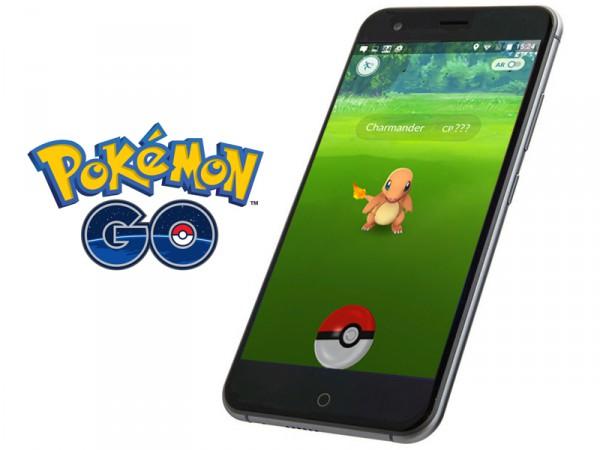 Как да инсталирам Pokémon GO на Revo You