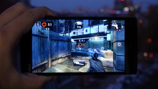 REVO 555 е подходящ за множетвото популярни игри.