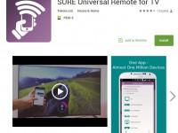 Смартфонът може да е универсално дистанционно за всички уреди
