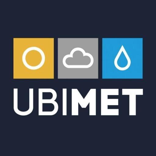 Прогноза за времето с UBIMET