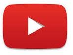 YouTube икона