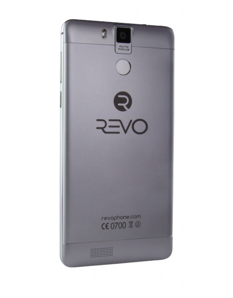 Смартфон Revo Power с 6000 mAh
